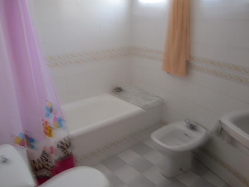 Casa adosada en alquiler en calle Sector, Bétera - 120681598