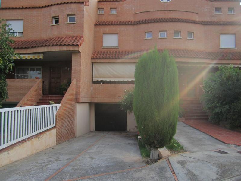 Casa adosada en alquiler en calle Sector, Bétera - 120681600