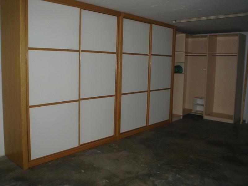 Casa adosada en alquiler en calle Sector, Bétera - 120682703