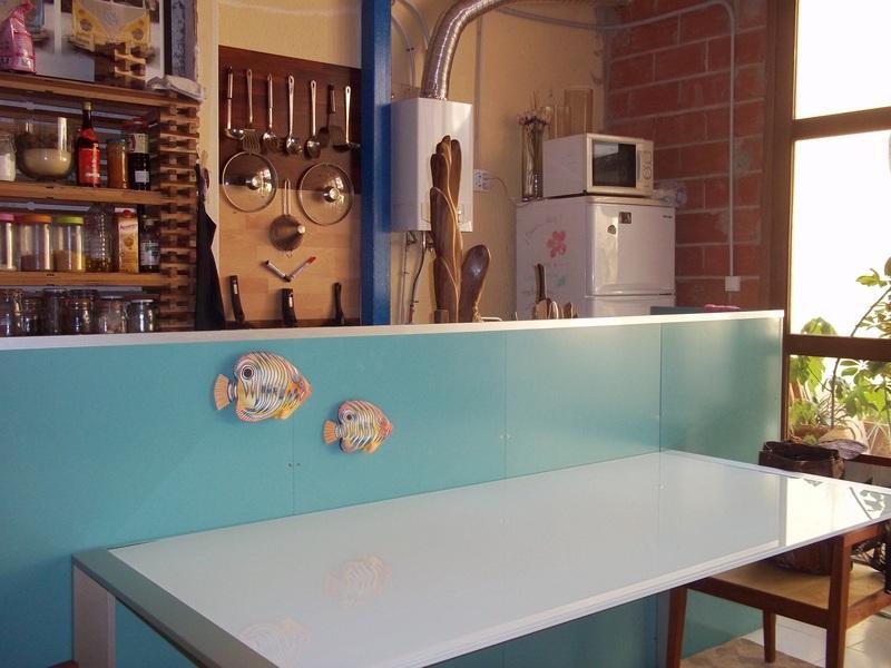 Bajo en alquiler en calle Denia, L´Eixample en Valencia - 121151114