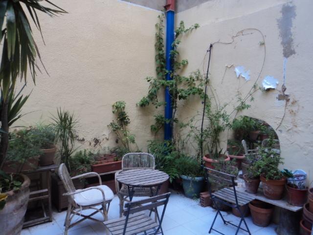 Bajo en alquiler en calle Denia, L´Eixample en Valencia - 121151129