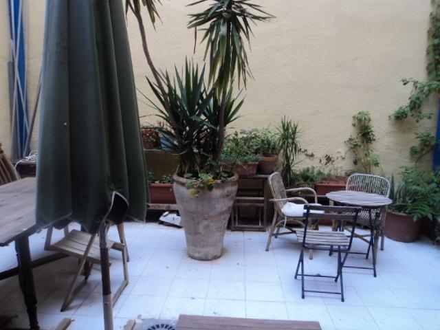 Bajo en alquiler en calle Denia, L´Eixample en Valencia - 121151130