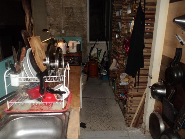 Bajo en alquiler en calle Denia, L´Eixample en Valencia - 121151138