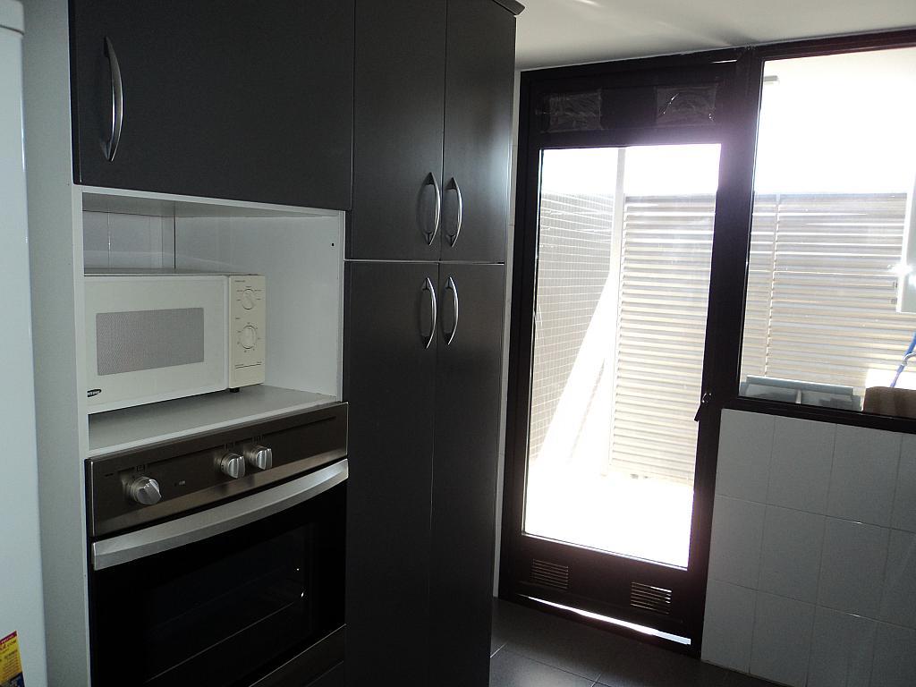 Piso en alquiler en calle Cortes Valencias, Valencia - 153208945