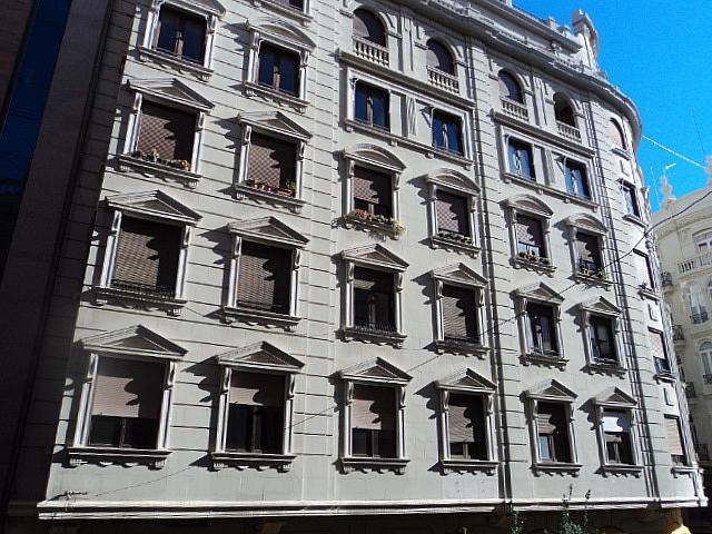 Piso en alquiler en calle Maestro Clave, Ciutat vella en Valencia - 165238209