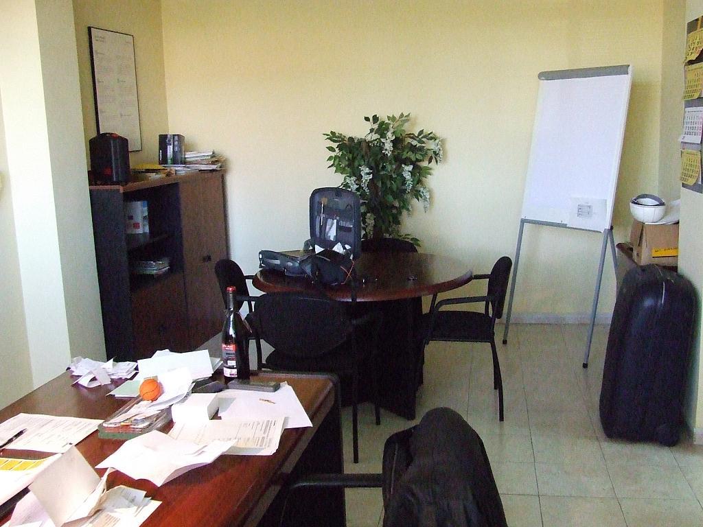 Local comercial en alquiler de temporada en calle Escalante, Burjassot - 214839313