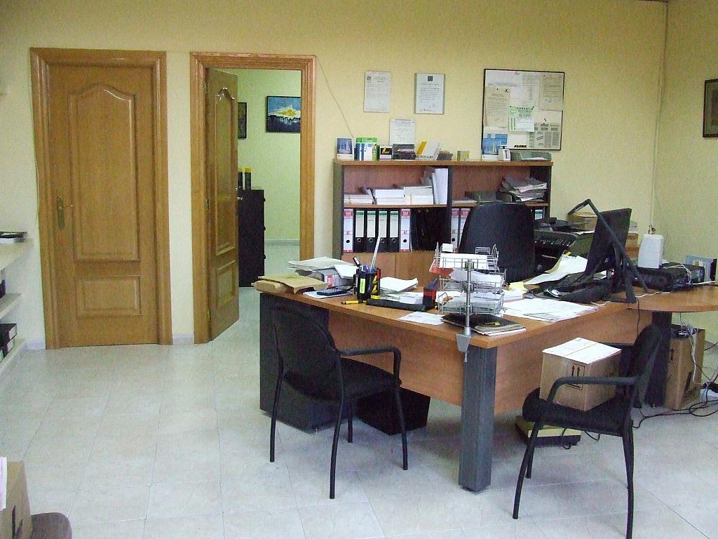 Local comercial en alquiler en calle Escalante, Burjassot - 214839318
