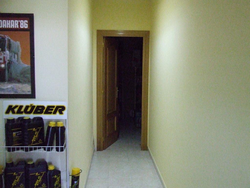 Local comercial en alquiler en calle Escalante, Burjassot - 214839321