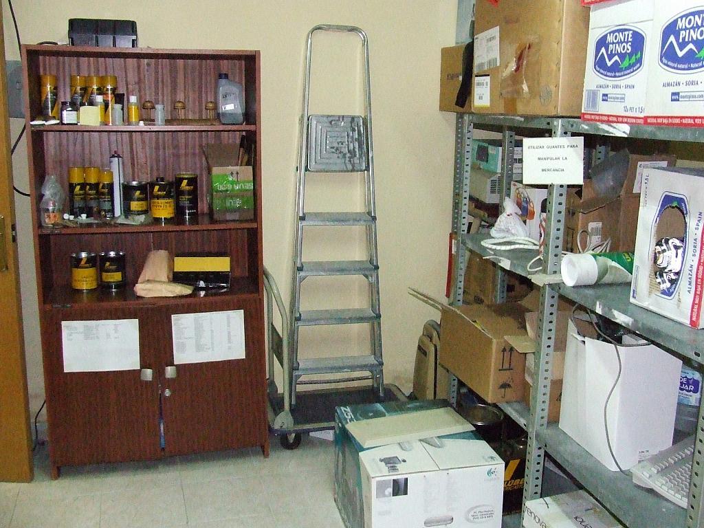 Local comercial en alquiler de temporada en calle Escalante, Burjassot - 214839325