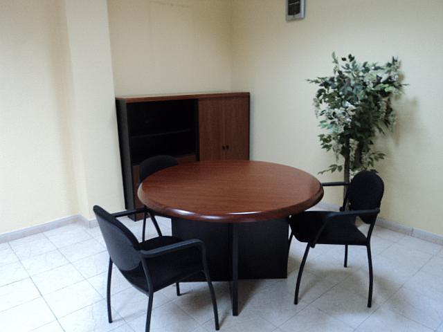 Local comercial en alquiler en calle Escalante, Burjassot - 214839327