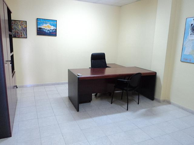Local comercial en alquiler de temporada en calle Escalante, Burjassot - 214839330