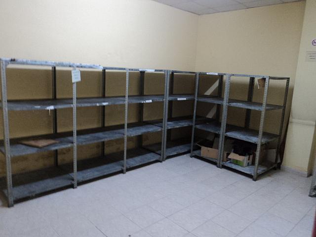 Local comercial en alquiler en calle Escalante, Burjassot - 214839333