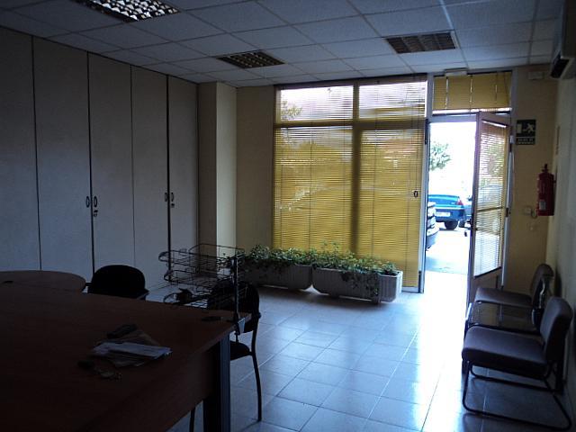 Local comercial en alquiler de temporada en calle Escalante, Burjassot - 214839336