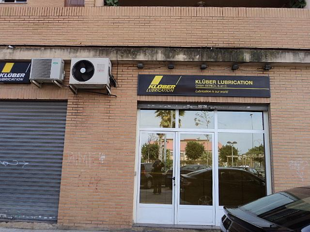 Local comercial en alquiler de temporada en calle Escalante, Burjassot - 214839339