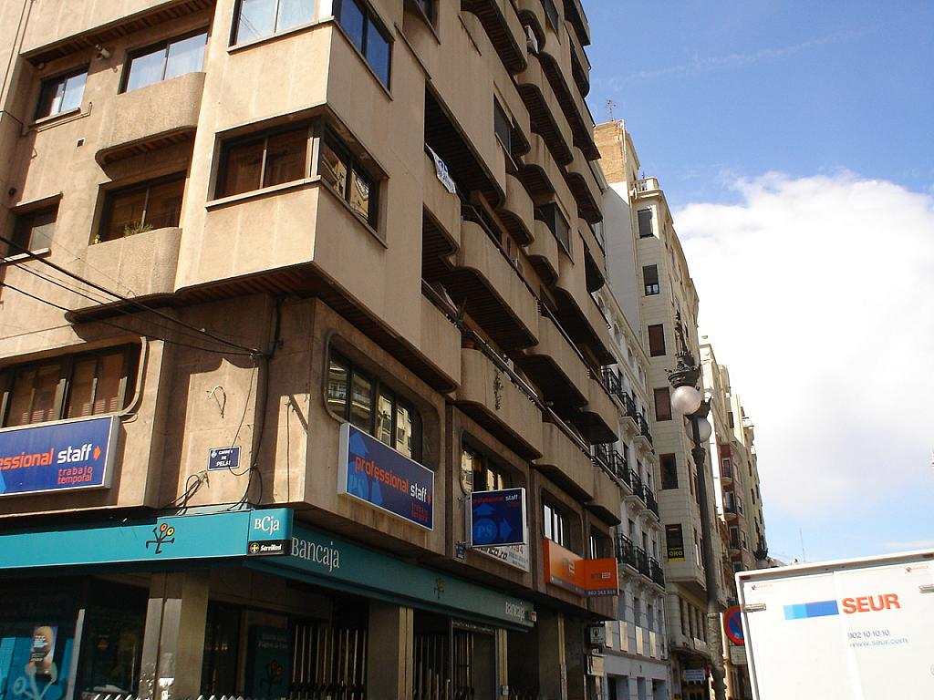 Piso en alquiler en calle Jativa, El Pla del Remei en Valencia - 219113608
