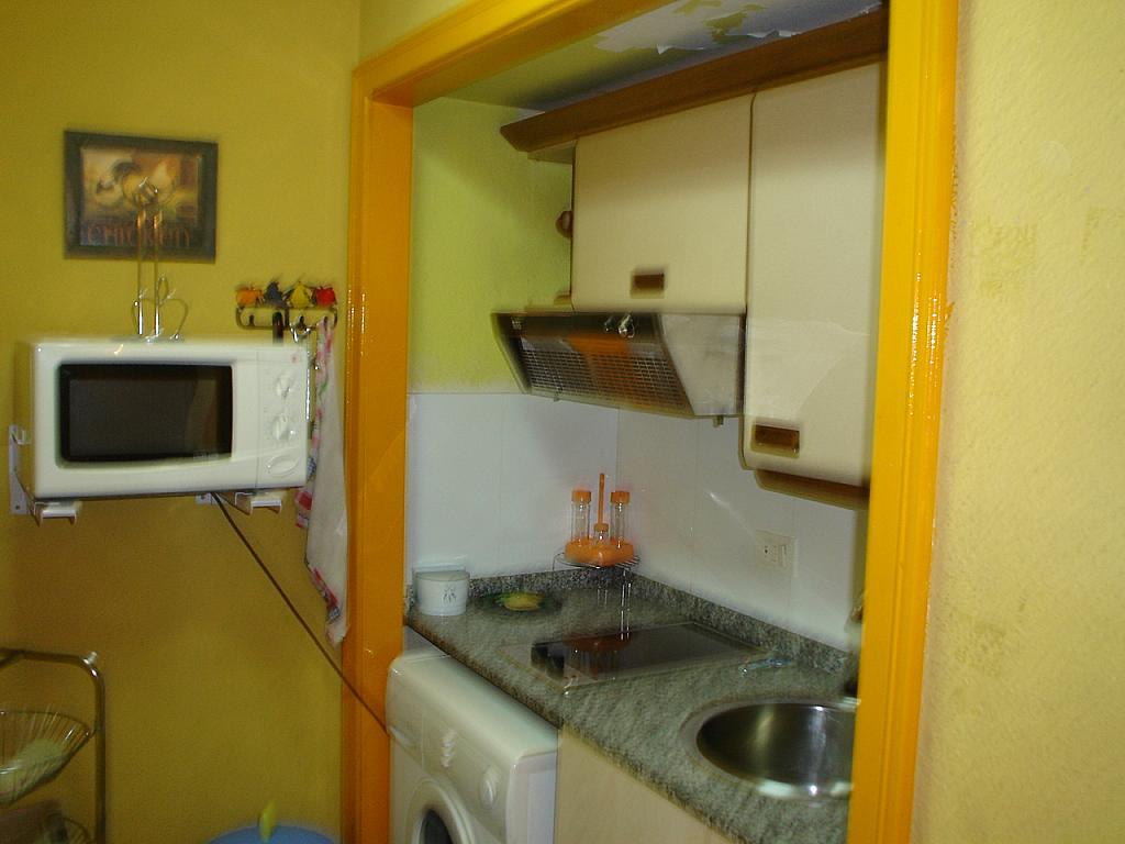 Piso en alquiler en calle Jativa, El Pla del Remei en Valencia - 219113609