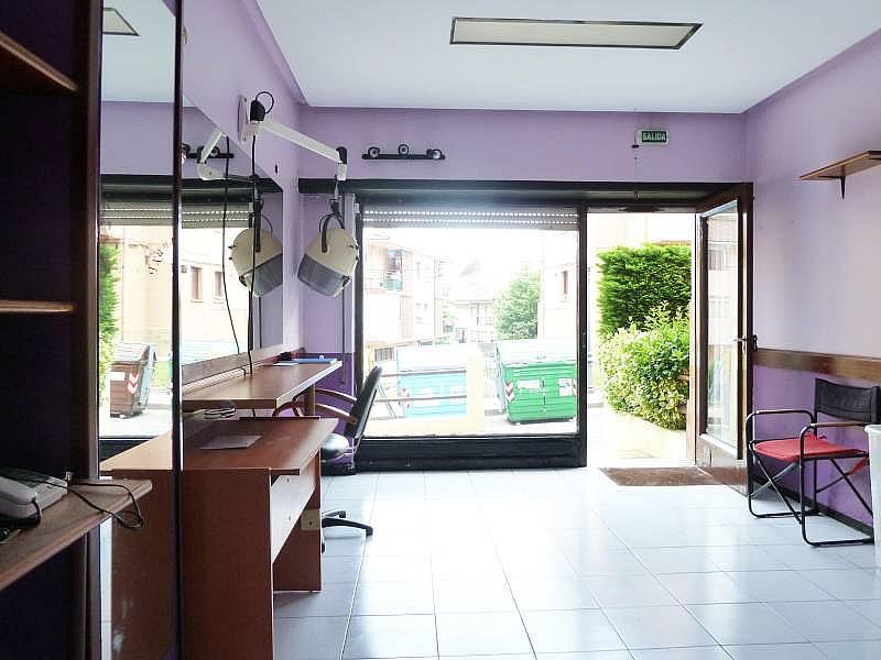 Foto - Local comercial en alquiler en calle Alberto Larzabal, Belaskoenea en Irun - 295480963