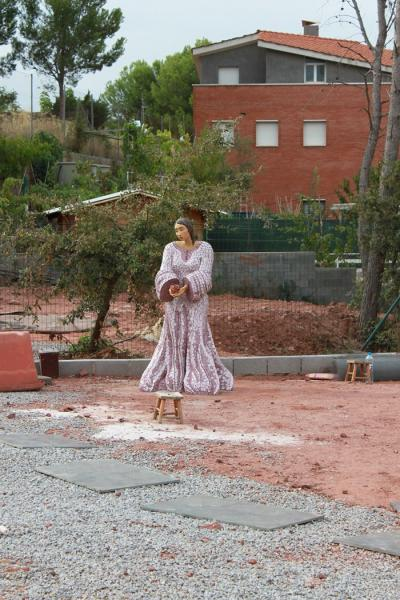 Chalet en alquiler en calle Cero, Cervelló - 91348080