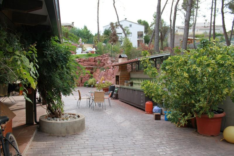 Chalet en alquiler en calle Cero, Cervelló - 91348091