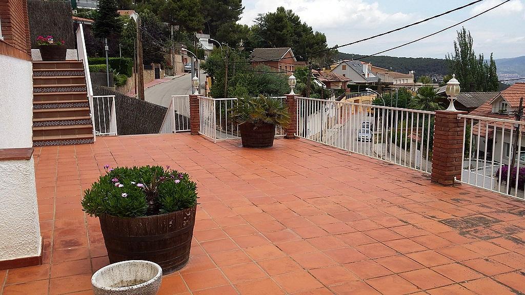 Chalet en alquiler en calle Passeis Maria Cristina, Mas Rovira en Vallirana - 144887919