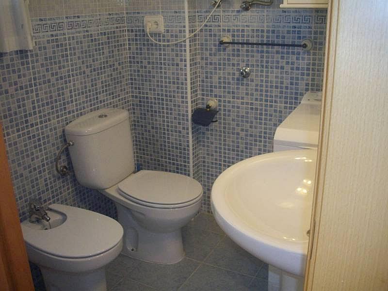 Foto - Apartamento en venta en calle Uruguay, Poniente en Benidorm - 260062541