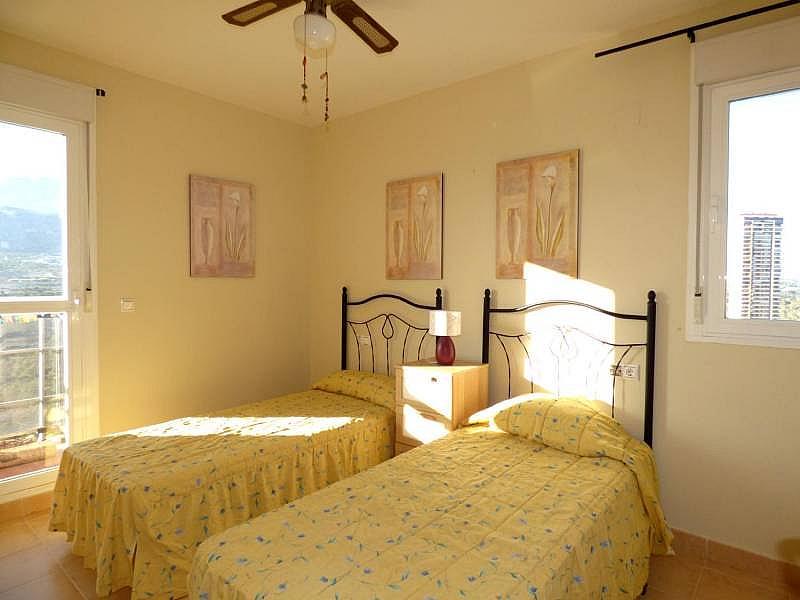 Foto - Apartamento en venta en calle Pres Adolfo Suarez, Poniente en Benidorm - 272926138