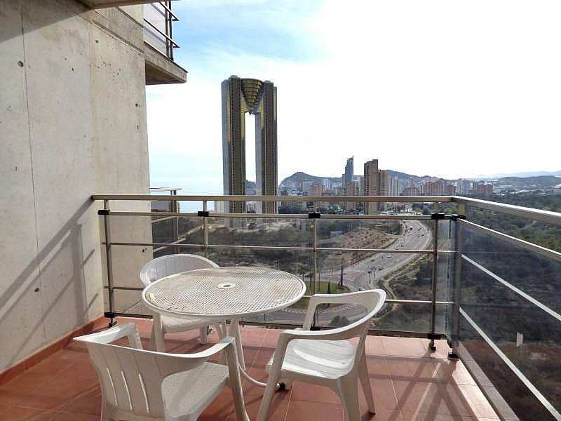 Foto - Apartamento en venta en calle Pres Adolfo Suarez, Poniente en Benidorm - 272926147