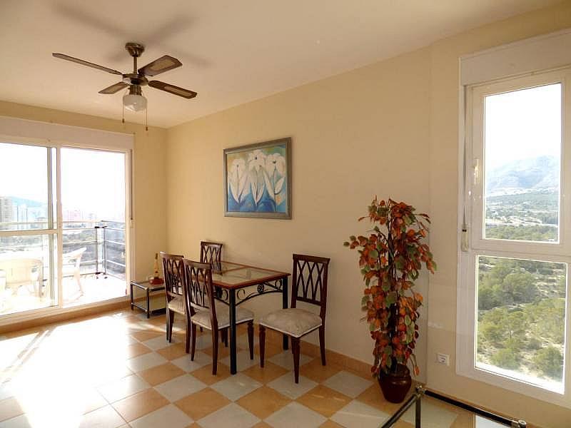 Foto - Apartamento en venta en calle Pres Adolfo Suarez, Poniente en Benidorm - 272926153