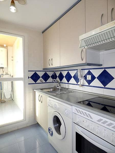 Foto - Apartamento en venta en calle Pres Adolfo Suarez, Poniente en Benidorm - 272926159