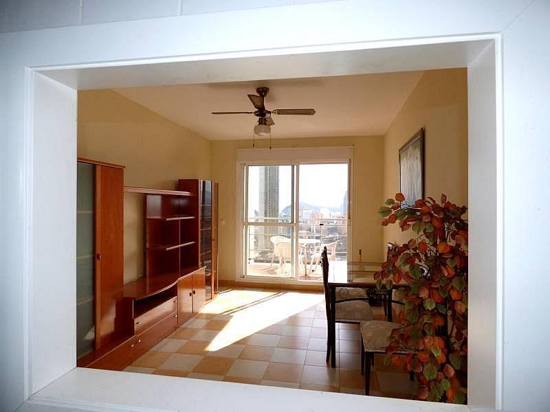 Foto - Apartamento en venta en calle Pres Adolfo Suarez, Poniente en Benidorm - 272926168