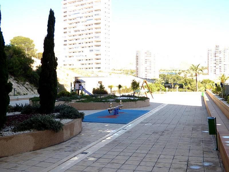 Foto - Apartamento en venta en calle Pres Adolfo Suarez, Poniente en Benidorm - 272926195