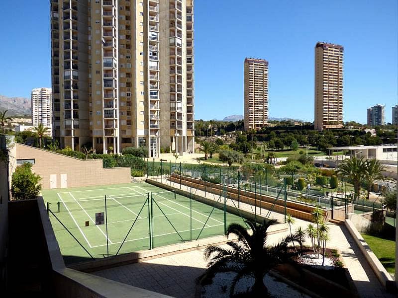 Foto - Apartamento en venta en calle Pres Adolfo Suarez, Poniente en Benidorm - 272926198