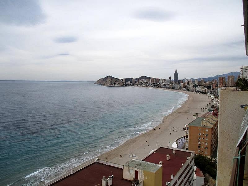 Foto - Apartamento en venta en calle Armada Española, Poniente en Benidorm - 274576085