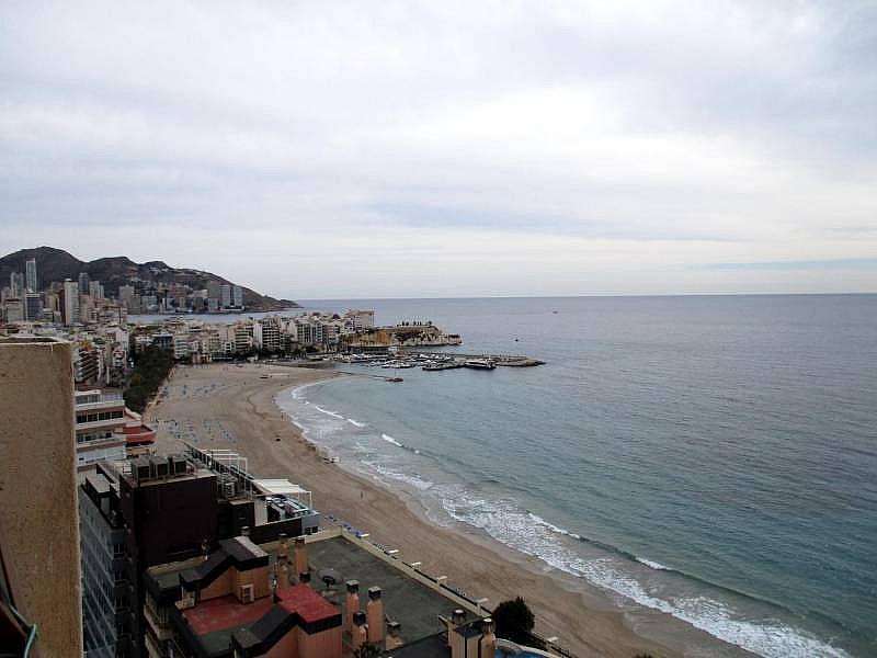 Foto - Apartamento en venta en calle Armada Española, Poniente en Benidorm - 274576088