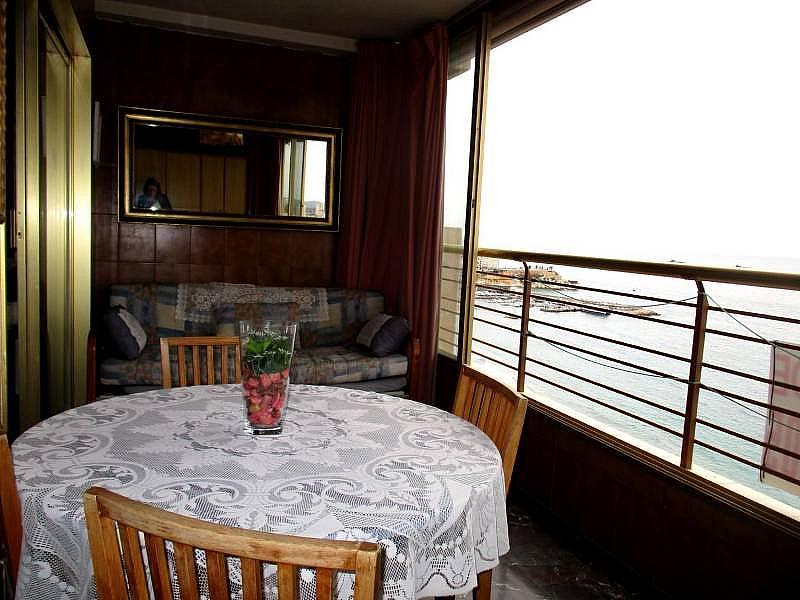 Foto - Apartamento en venta en calle Armada Española, Poniente en Benidorm - 274576091