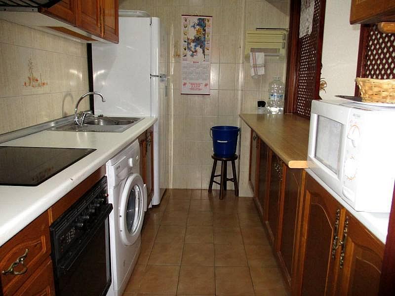 Foto - Apartamento en venta en calle Armada Española, Poniente en Benidorm - 274576109