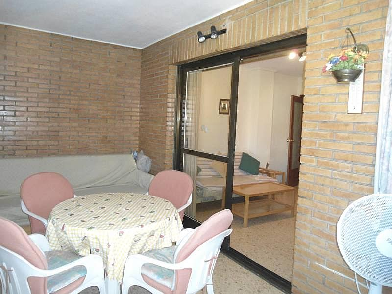 Foto - Apartamento en venta en calle Portugal, Benidorm - 287128694