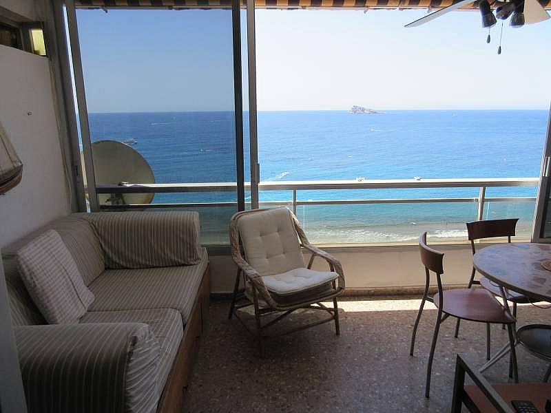 Foto - Apartamento en venta en calle Madrid, Levante en Benidorm - 314352815
