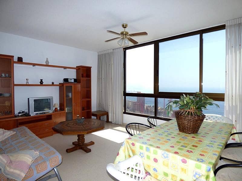 Foto - Apartamento en venta en calle Murtal, Poniente en Benidorm - 315930067