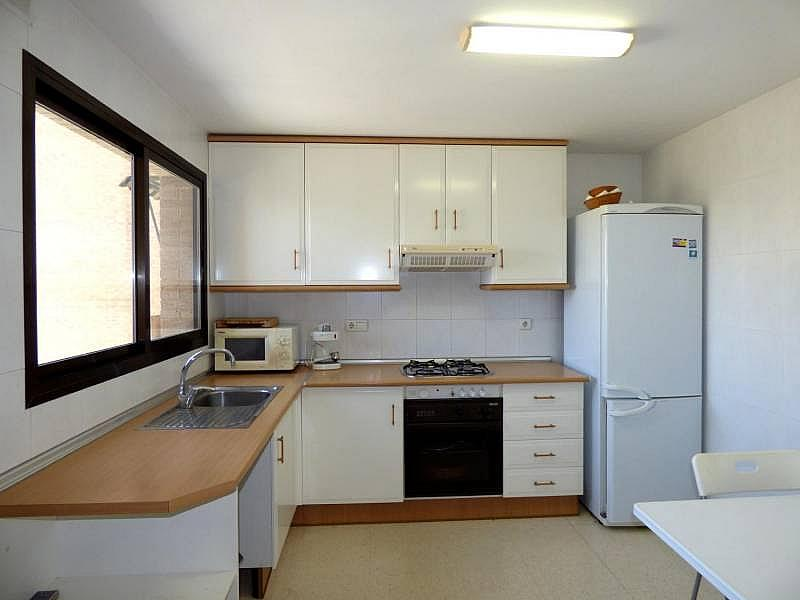Foto - Apartamento en venta en calle Murtal, Poniente en Benidorm - 315930070