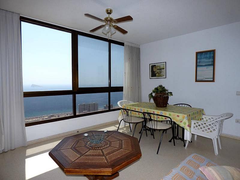 Foto - Apartamento en venta en calle Murtal, Poniente en Benidorm - 315930079