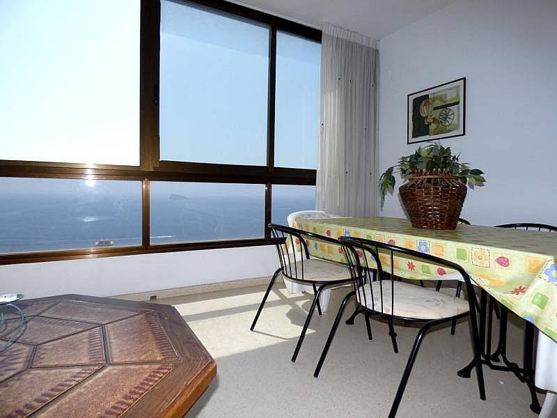 Foto - Apartamento en venta en calle Murtal, Poniente en Benidorm - 315930085