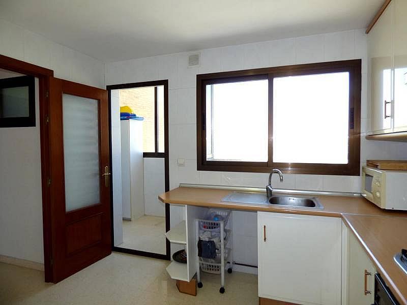 Foto - Apartamento en venta en calle Murtal, Poniente en Benidorm - 315930091