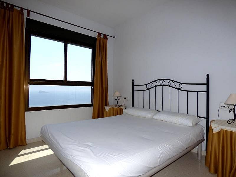 Foto - Apartamento en venta en calle Murtal, Poniente en Benidorm - 315930112