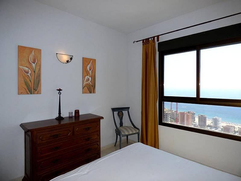 Foto - Apartamento en venta en calle Murtal, Poniente en Benidorm - 315930118
