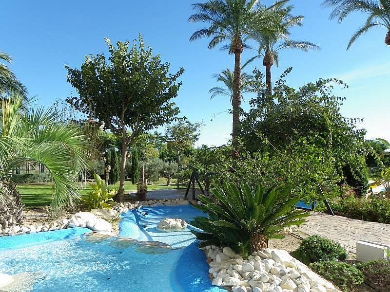 Foto - Apartamento en venta en calle Murtal, Poniente en Benidorm - 315930136