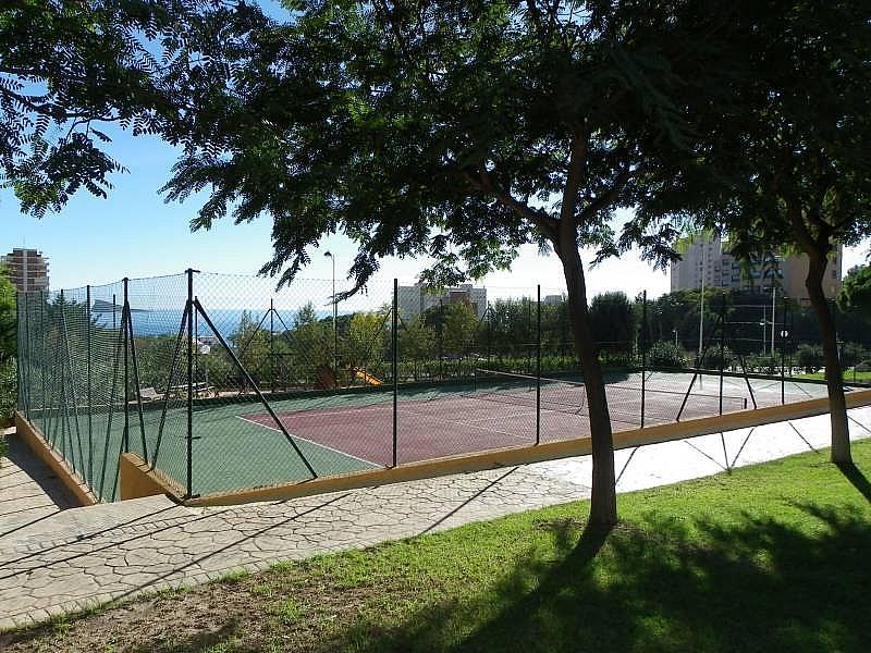 Foto - Apartamento en venta en calle Murtal, Poniente en Benidorm - 315930166