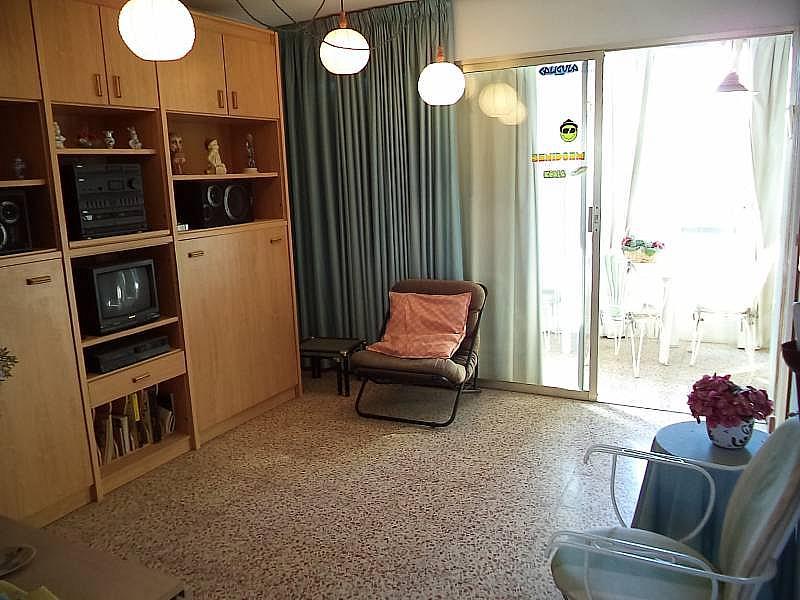 Foto - Apartamento en venta en calle Lametla de Mar, Rincon de Loix en Benidorm - 201762353