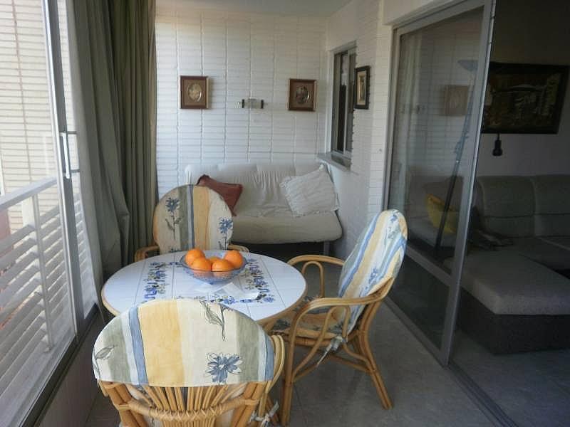 Foto - Apartamento en venta en calle Beniarda, Zona centro en Benidorm - 185488300