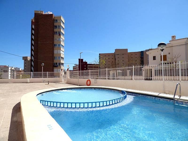 Foto - Apartamento en venta en calle Honduras, Poniente en Benidorm - 197302282
